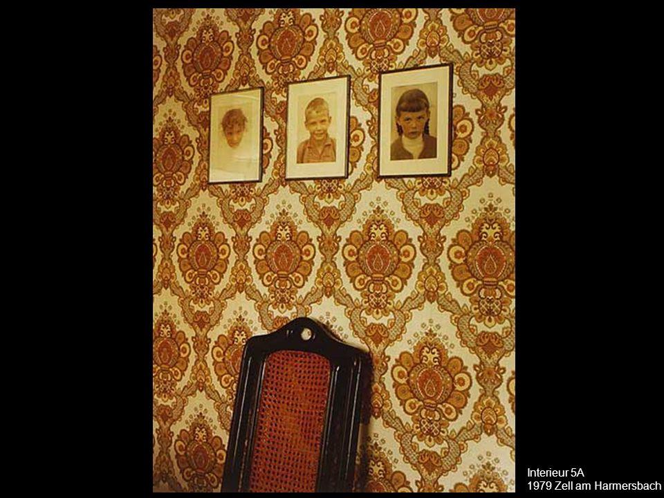 Interieur 5A 1979 Zell am Harmersbach