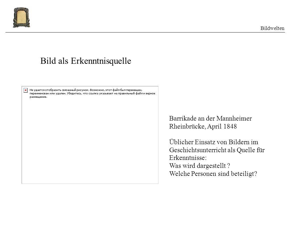 Bildwelten Zweiter Teil: Bilddatenbanken www.lmz-bw.de