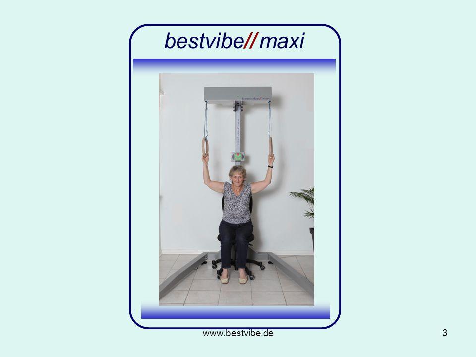 www.bestvibe.de3 bestvibe// maxi