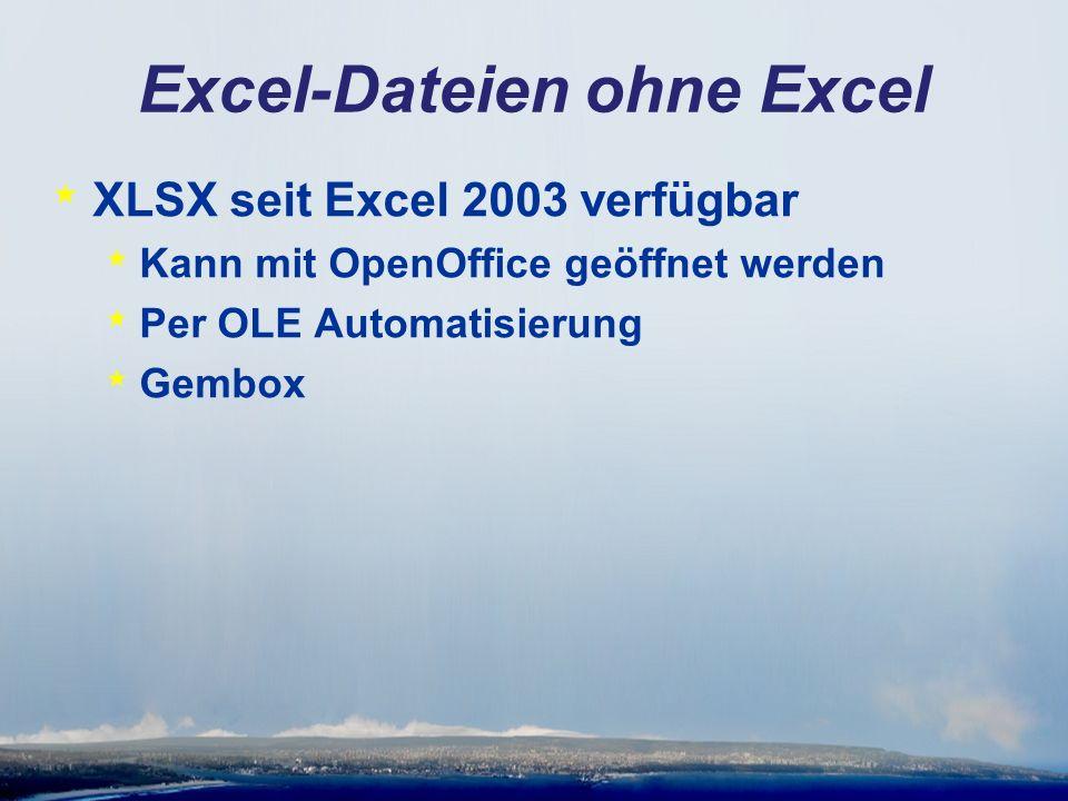 RTF Bericht drucken * Beispiel in VFX15Test, ParentRTF.frx * Rechteck * Eigenschaften, Other, Edit comment...