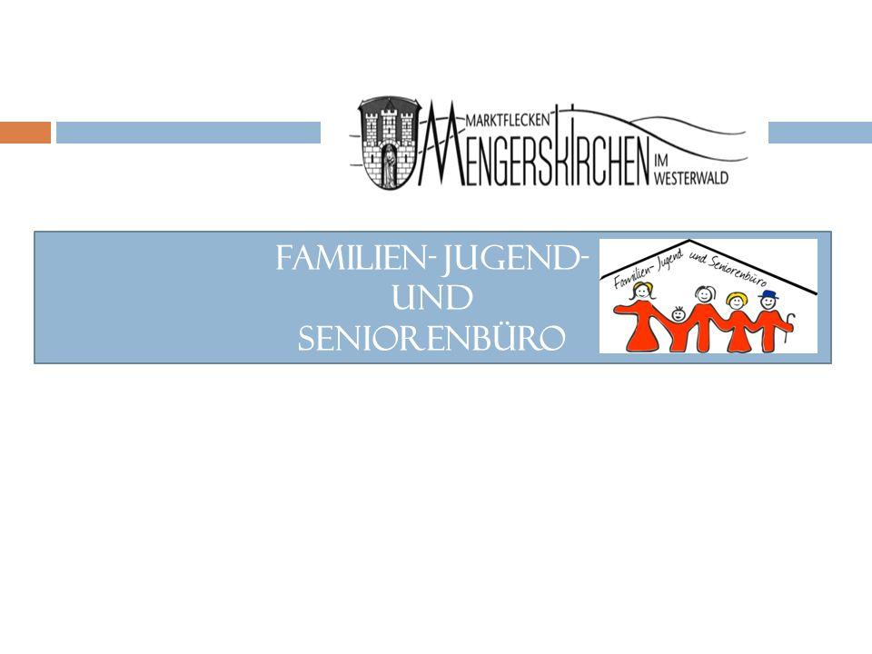 Familien- Jugend- und Seniorenbüro