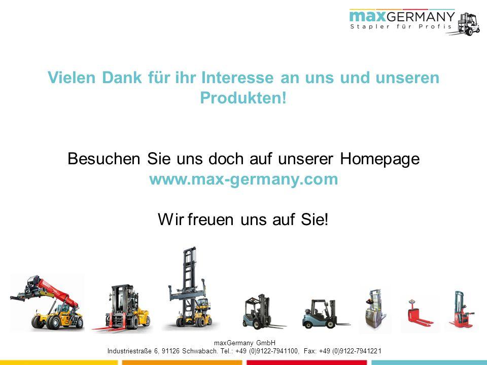 Händlernetz SANY Mit über 25 VC und SC SANY in Deutschland ist unser Netzwerk weit verzweigt.