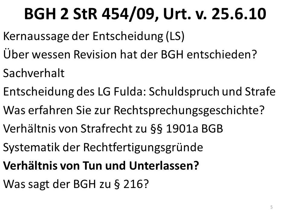 BGH 2 StR 454/09, Urt.v.