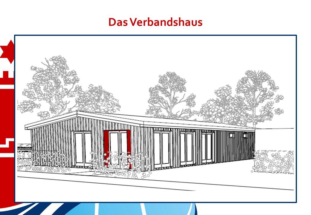 Das Verbandshaus