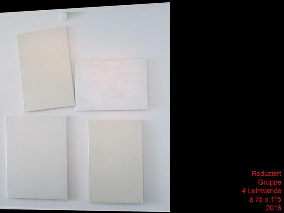 Bub von Lewy Öl auf Leinwand 60 x 60 2011