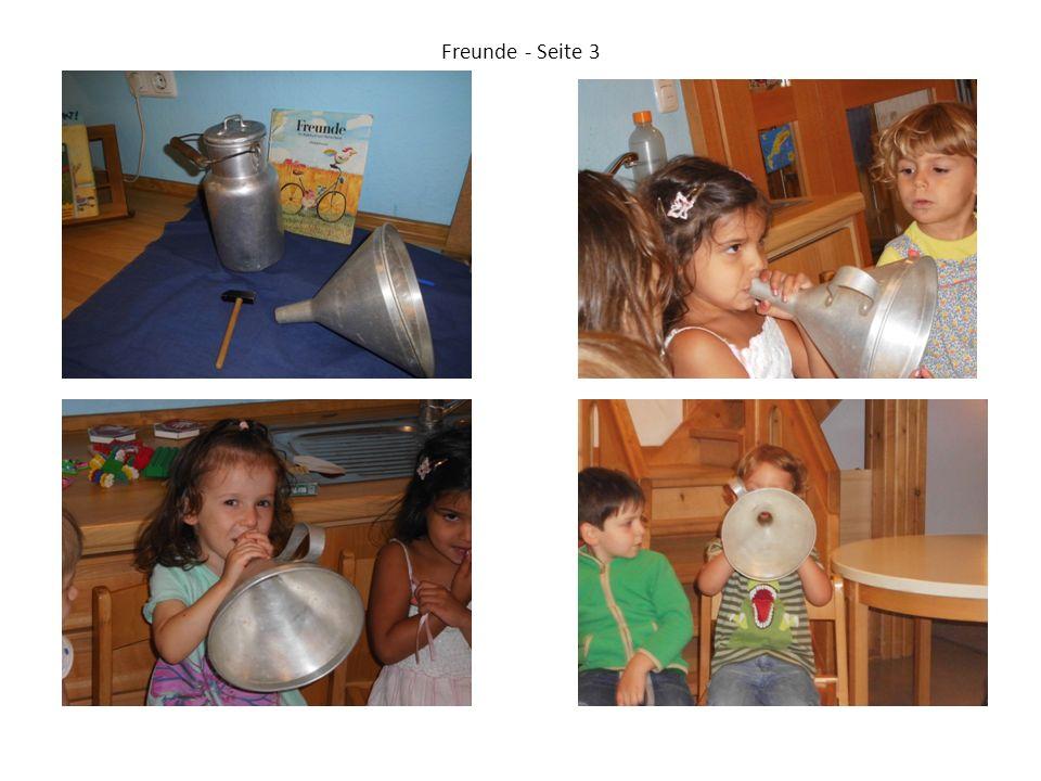 Freunde - Seite 3