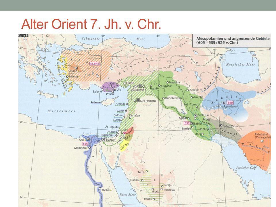 Wechselnde Imperien, bleibende Traditionen