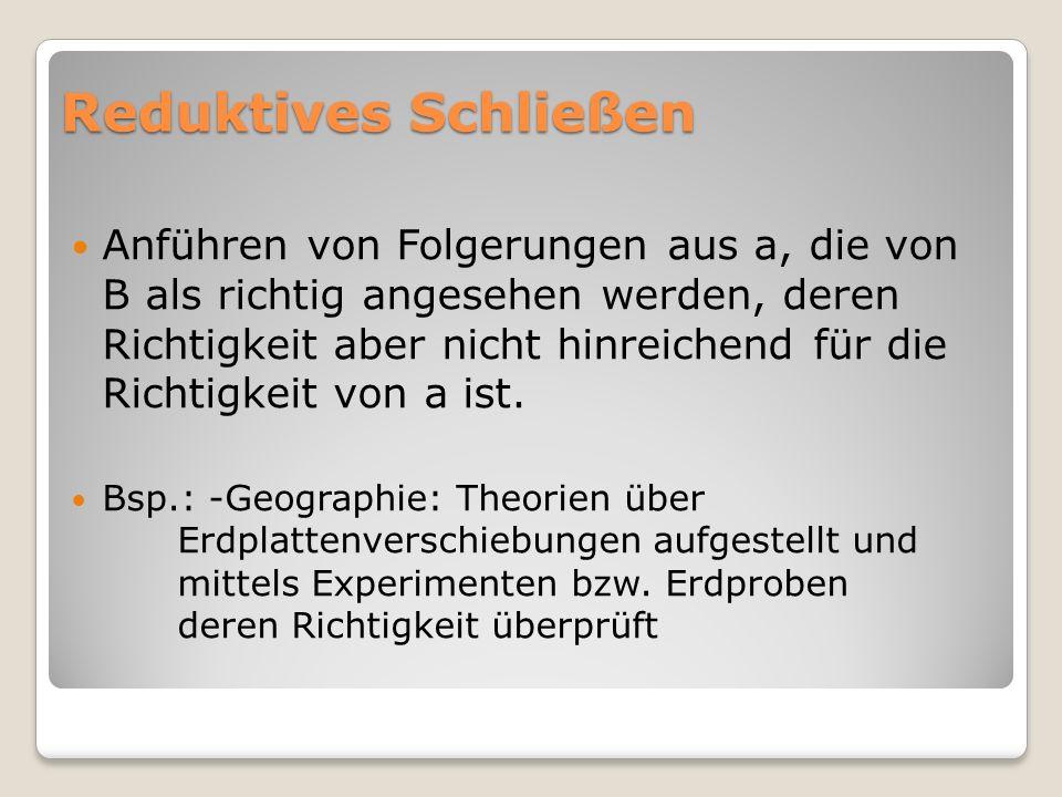 Begründung 4 (Dasselbe Vorgehen wie bei Begründung 3, aber verallgemeinert für zwei- bzw.