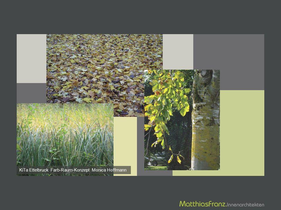KiTa Ettelbruck Farb-Raum-Konzept Monica Hoffmann