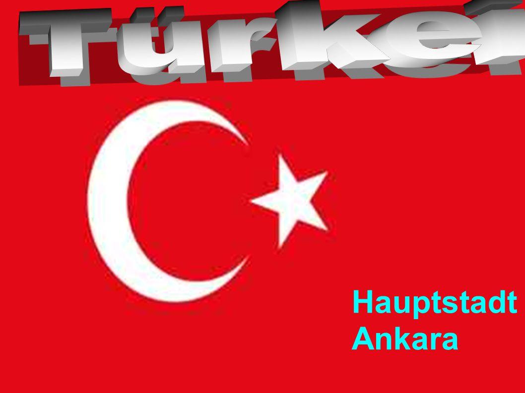 Hauptstadt Ankara