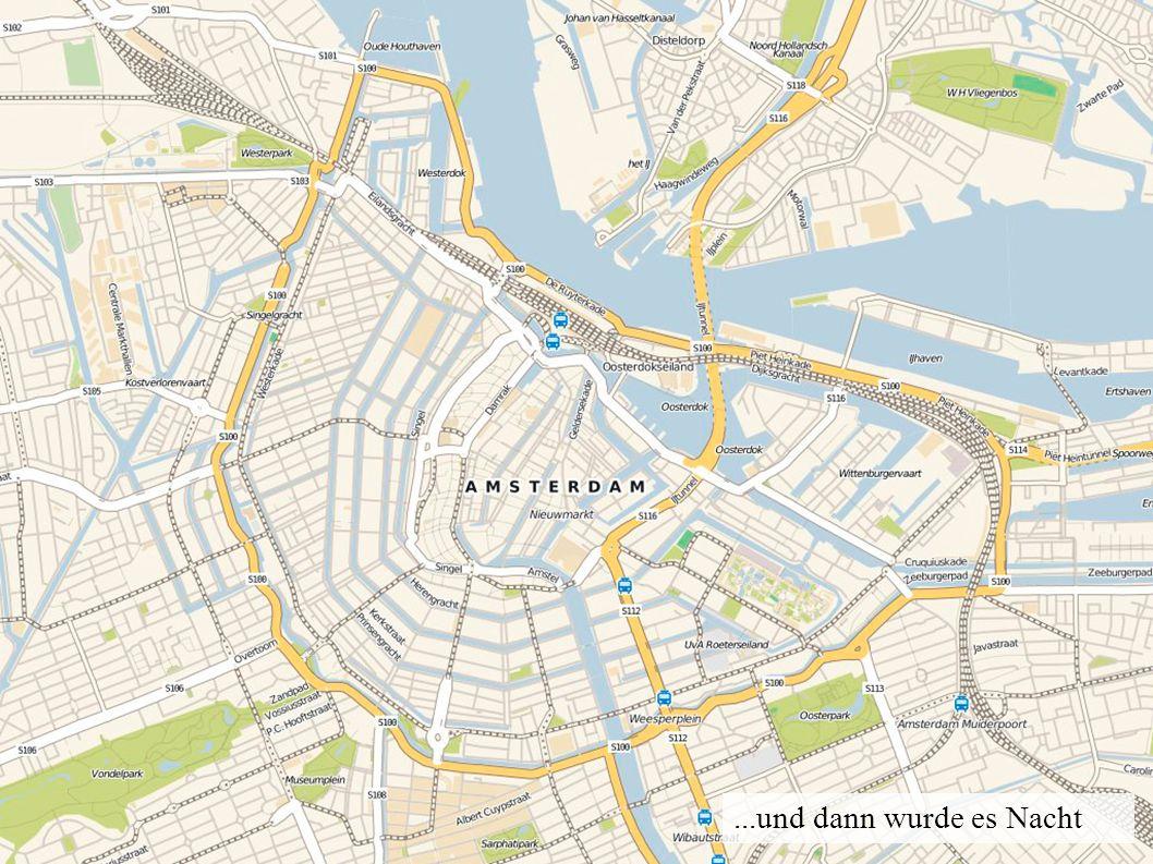 Metaspatial.net VoGIS 2010, FeldkirchArnulf Christl29 / 44...und dann wurde es Nacht