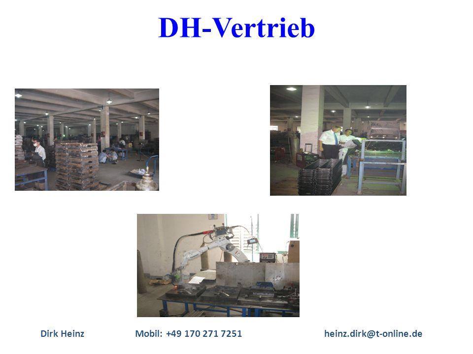 Dirk HeinzMobil: +49 170 271 7251heinz.dirk@t-online.de DH-Vertrieb