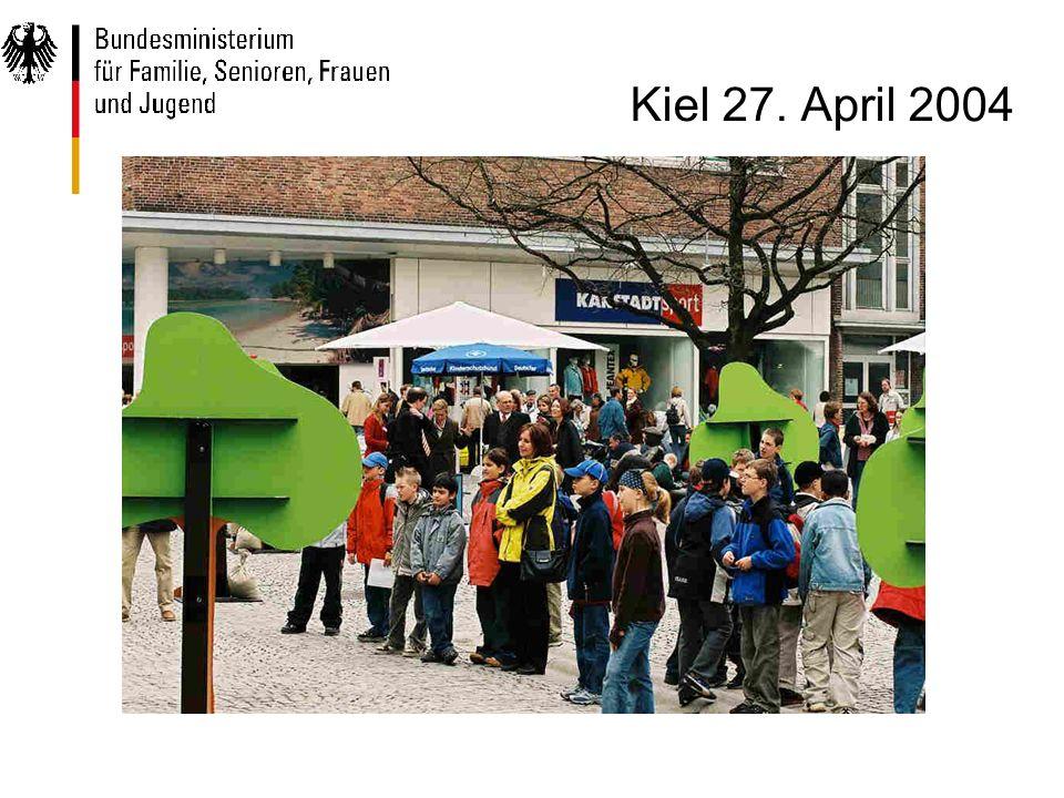 Kiel 27. April 2004