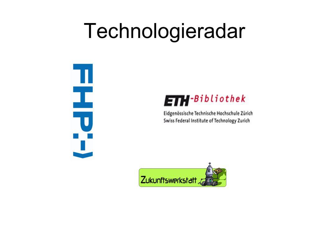 Technologieradar