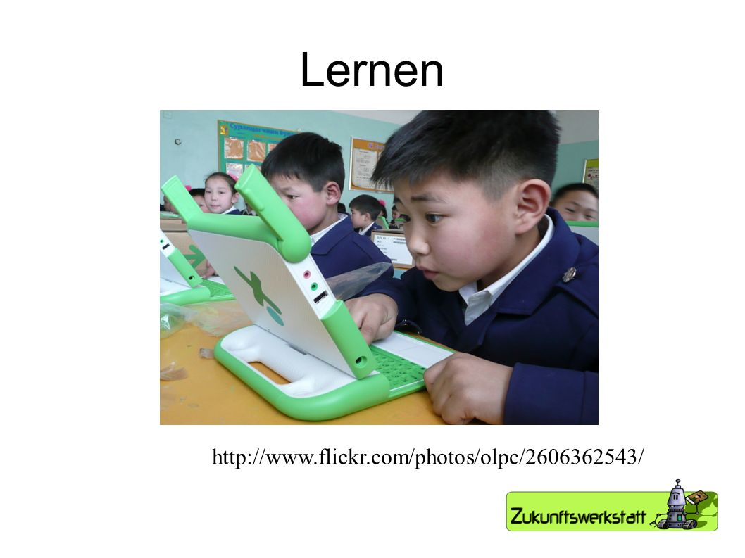 Lernen http://www.flickr.com/photos/olpc/2606362543/