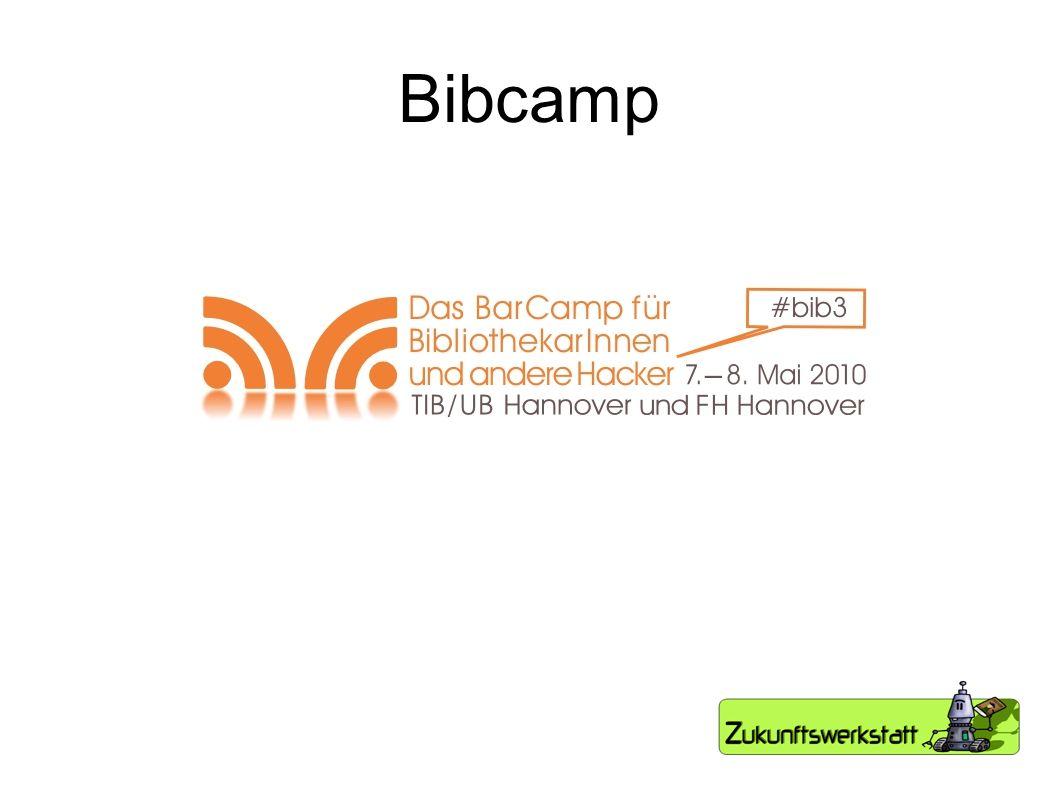 Bibcamp