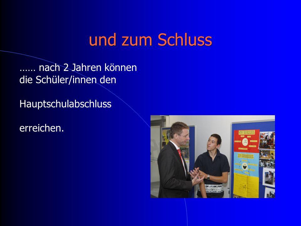 In jedem Schuljahr können 18 – 20 Schüler aus Dresden in die 8.
