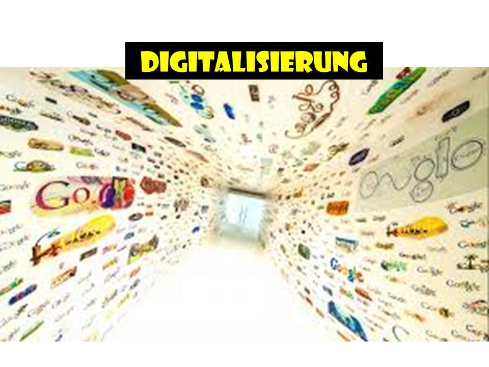 Leben in Echtzeit Digitale Beschleunigung