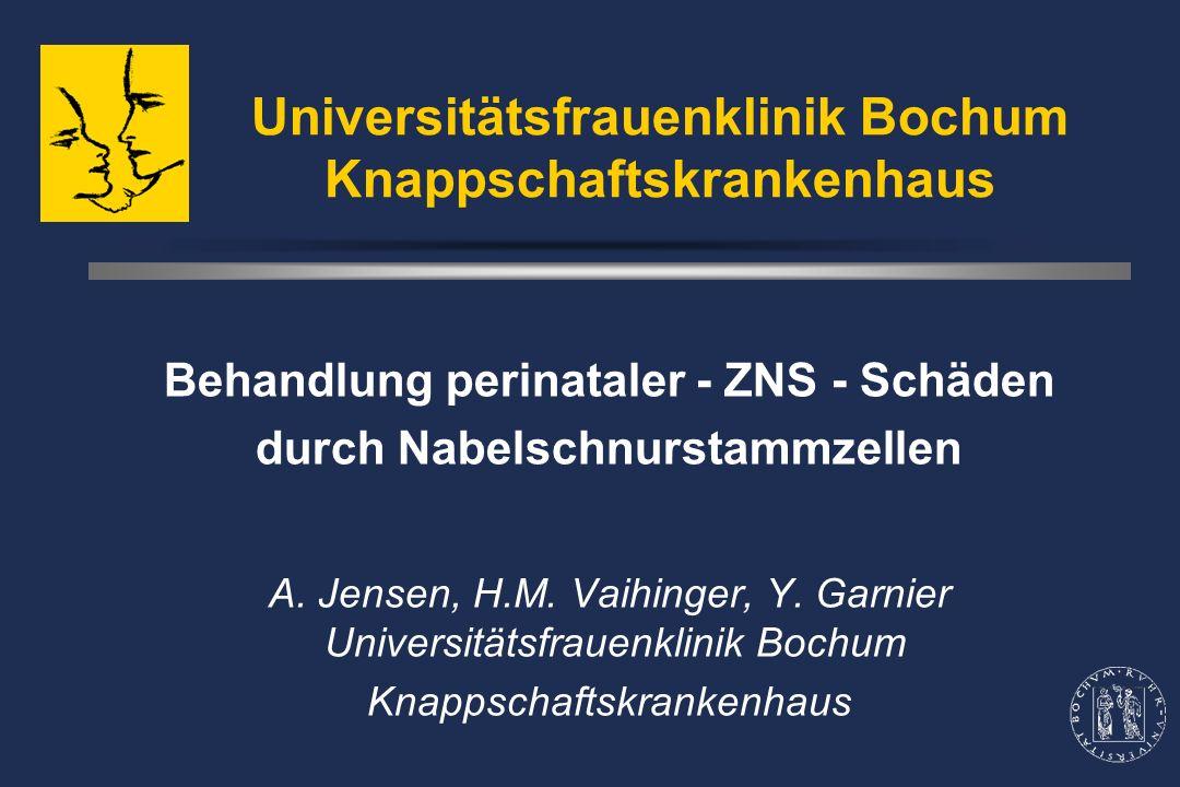 Neuroprotektion durch Flunarizin - 30 Min.