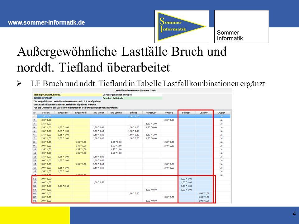 www.sommer-informatik.de Neue Einstellung für dynamischen Hinweistext auf Ausdruck unter Einstellungen im Starter 35