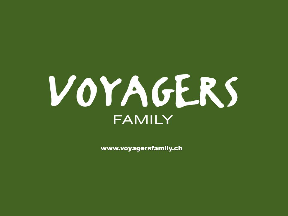 www.voyagersfamily.ch
