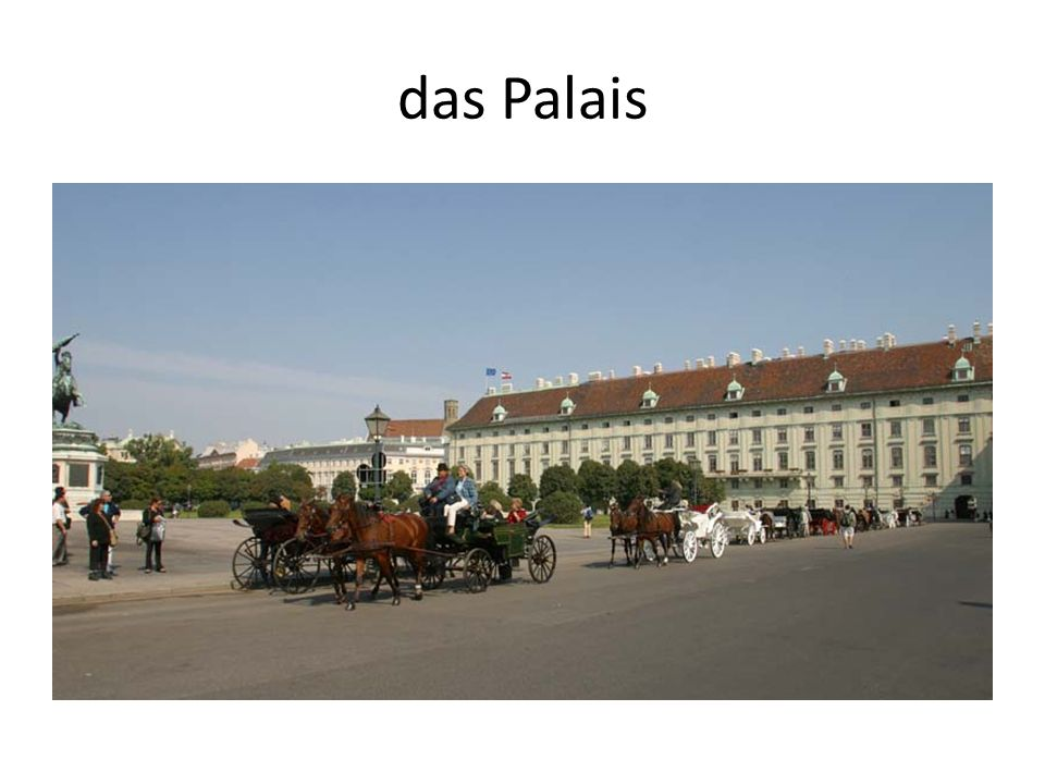 das Palais