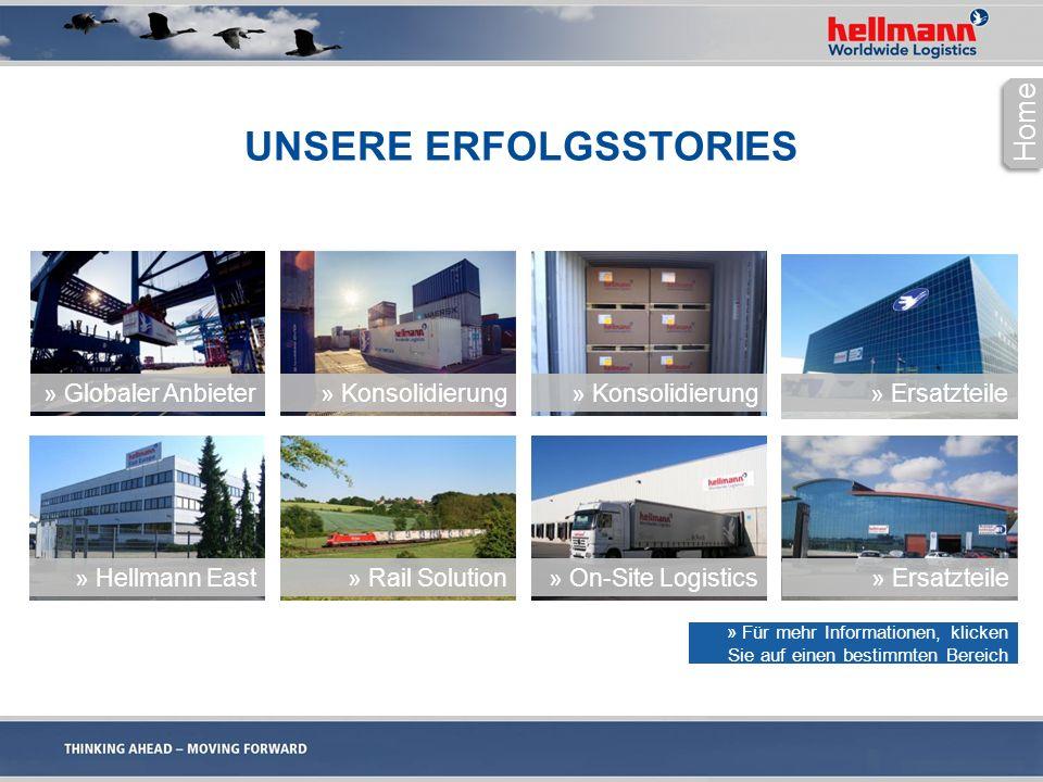 UNSERE ERFOLGSSTORIES Home » Globaler Anbieter» Konsolidierung » Ersatzteile » Hellmann East» Rail Solution» On-Site Logistics» Ersatzteile » Für mehr Informationen, klicken Sie auf einen bestimmten Bereich