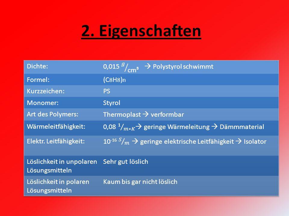 2. Eigenschaften