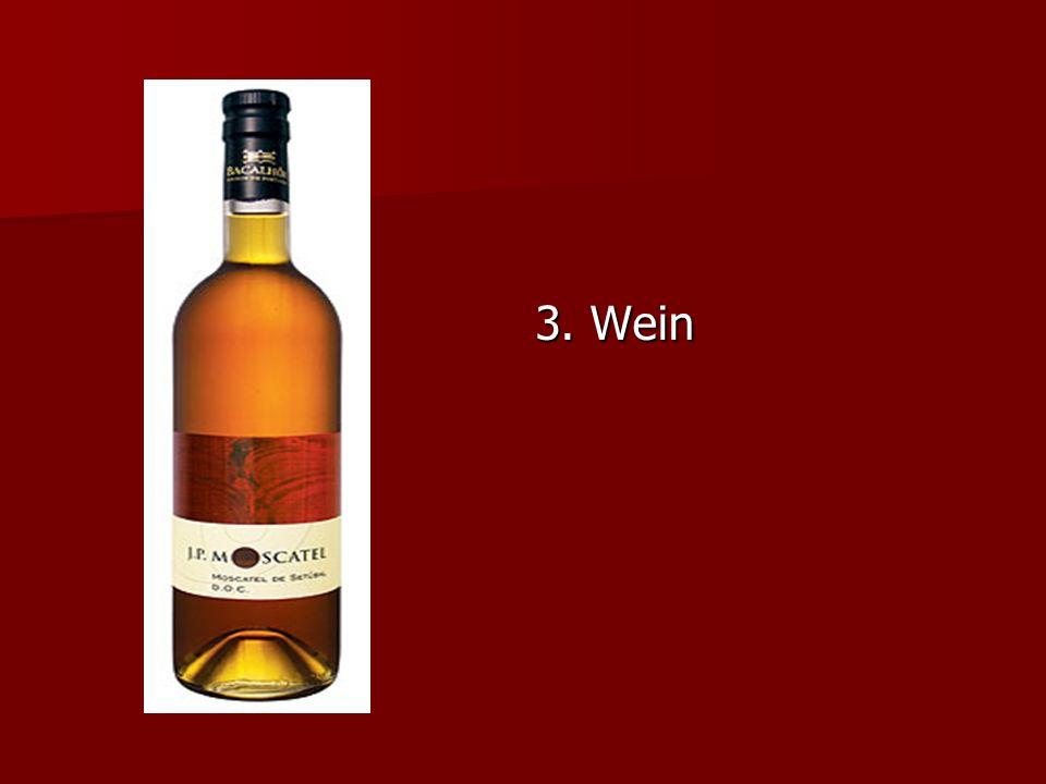 3. Wein