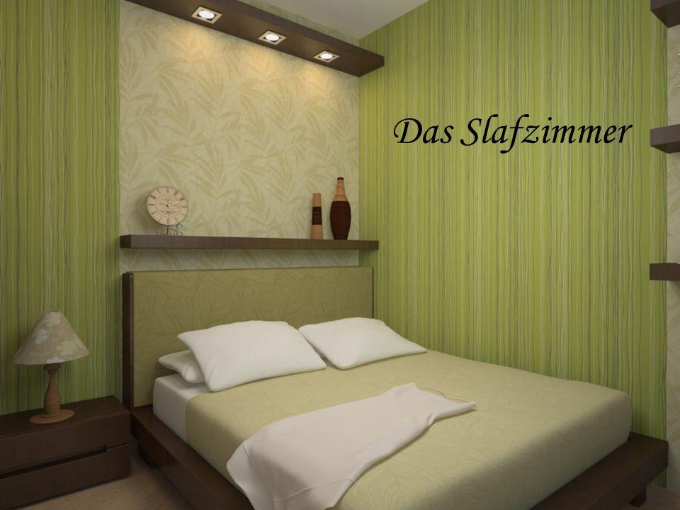 Das Slafzimmer