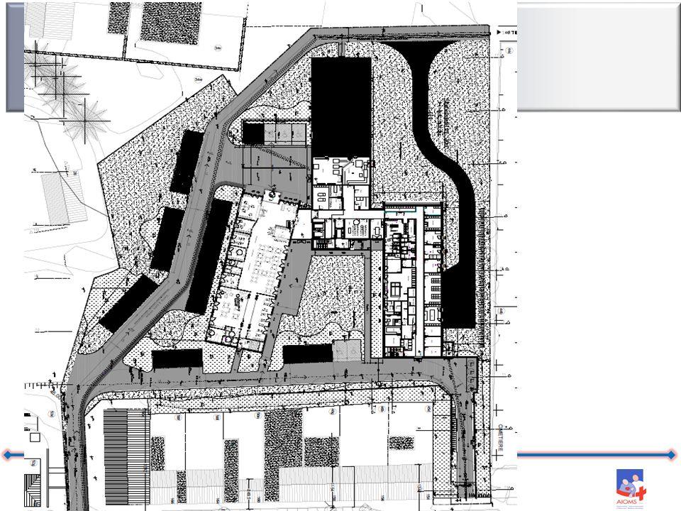 Die Infrastruktur Residenz Leoni – Kelmis – M. Strougmayer – 04/07/2016 10