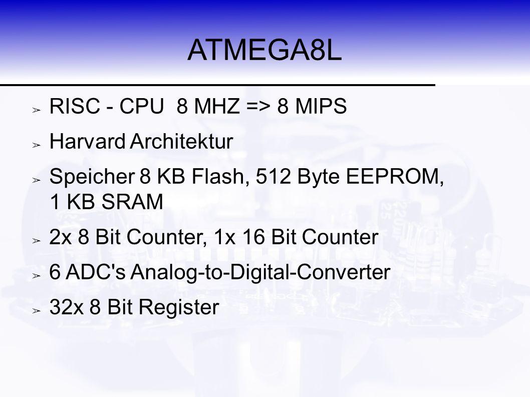ATMEGA8L