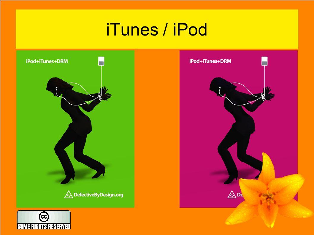 iTunes / iPod