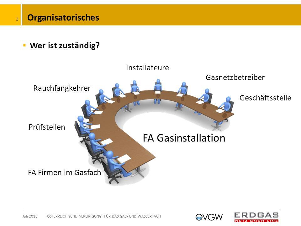 Überblick G K-Serie Themenblock Gasgeräte  G K31 – Anforderung an Gasgeräte und Gasmotoren Diese Richtlinie enthält Anforderungen an Gasgeräte und Gasmotoren, welche bei Kunden aufgestellt und angeschlossen werden.