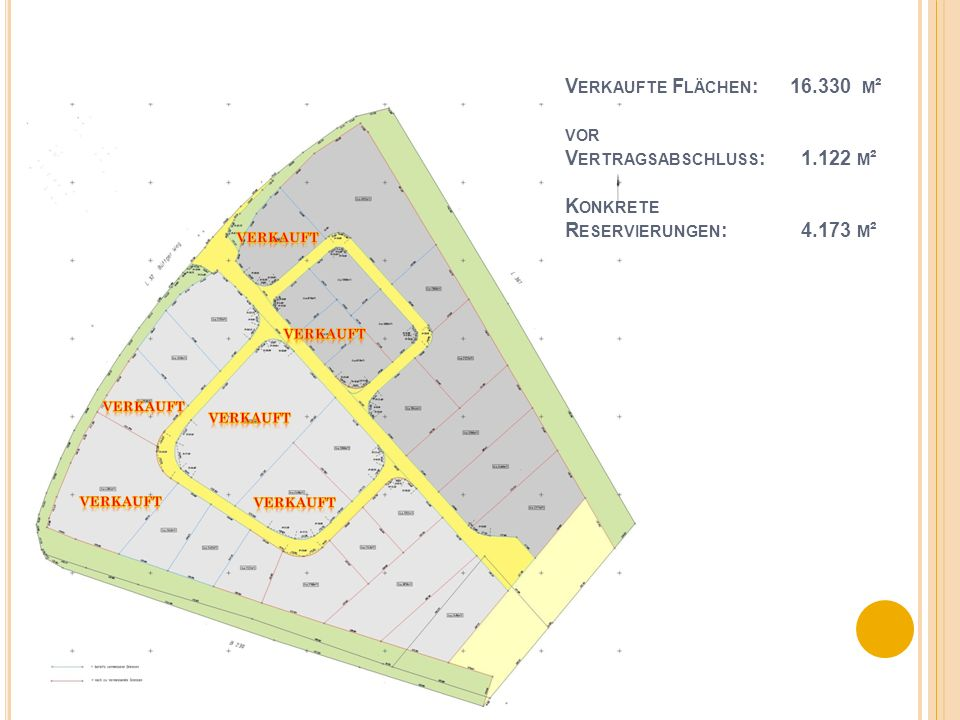 A NSIEDLUNGEN IN DER G LEHNER H EIDE Kaufverträge: Perfekta Lift GmbH Haustechnik Hermens GmbH ICS Breuer Stahlhandel Hilgers GbR Versandhandel