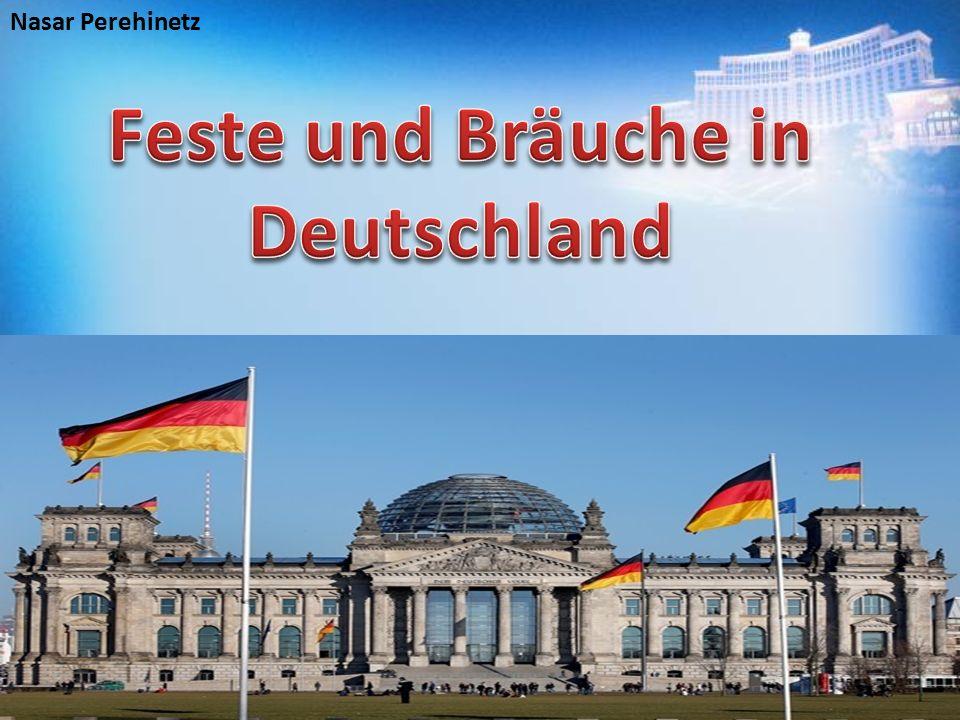 Die Bundesrepublik Deutschland ist ein hochentwickelter, kapitalistischer Industriestaat in Westeuropa.