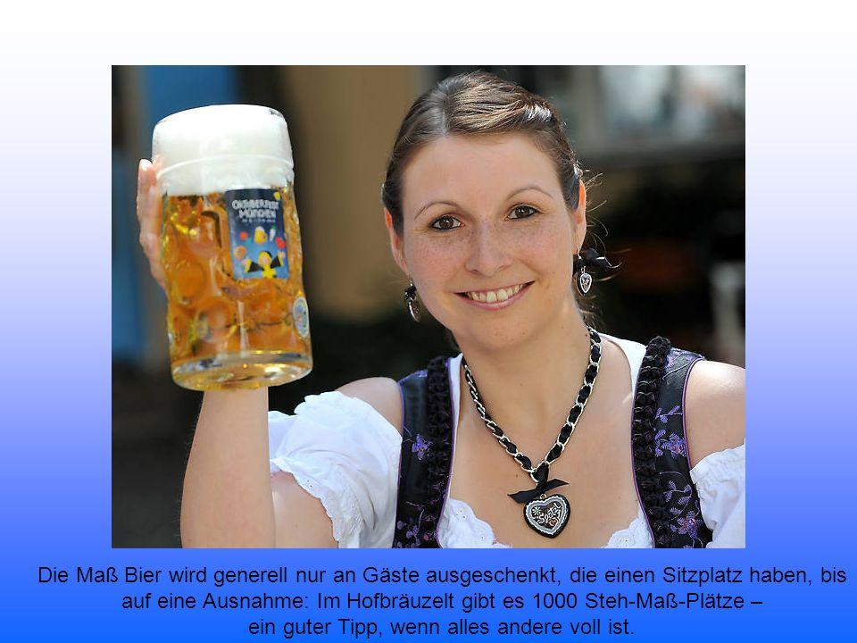 Strumpfbänder sollen bei der Wiesn 2012 zarte Damenfesseln zieren.