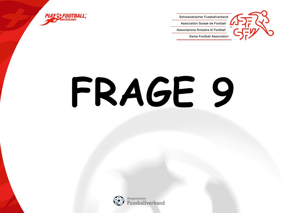 FRAGE 9