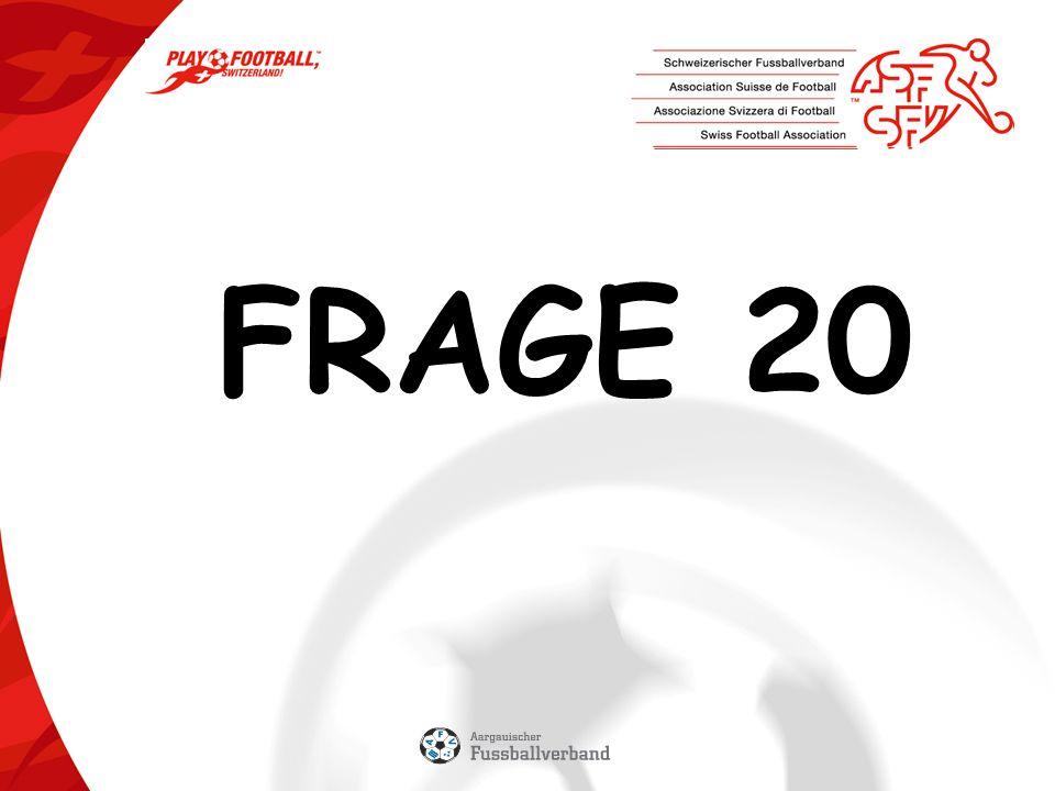 FRAGE 20