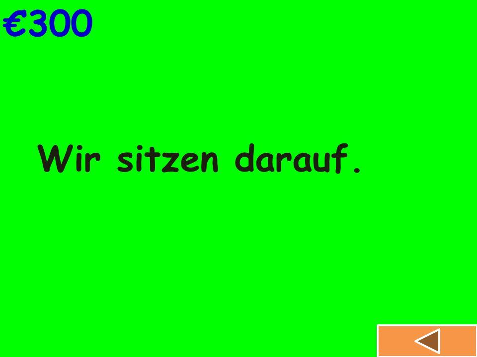 pohovka €200