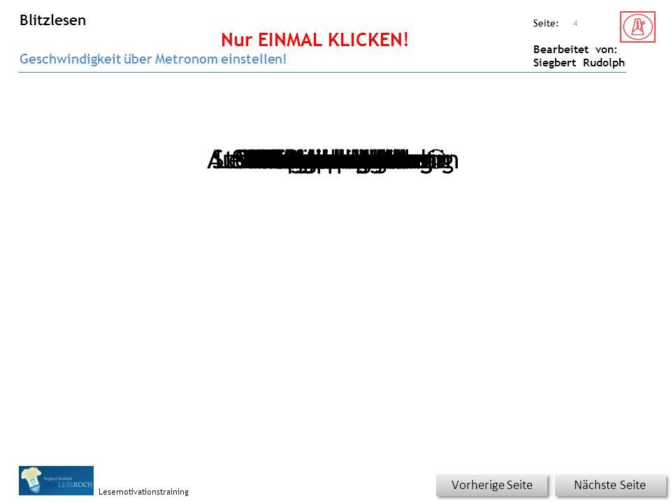Übungsart: Seite: Bearbeitet von: Siegbert Rudolph Lesemotivationstraining 4 Nächste Seite Vorherige Seite UrlaubLaubbaumBaumkroneKronenkorkenKorkenzieherZiehharmonikaHarmonielehreLehrergesangsvereinVereinsvorstandVorstandssitzungSitzungspräsidentPräsidentensitzSitzpolsterPolstermöbelMöbelschreinerSchreinermeisterMeistersingerSängerknabeKnabentoiletteToilettenspülungSpülmittelMittelalterAltersheimHeimvorteilVorteilsnahmeNamensvergabeVergabestelleStellenausschreibungAusschreibungsterminTerminsacheSachbearbeiterArbeitsmoralMoralapostel Einmal Klicken.