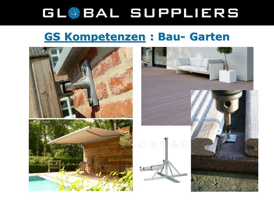 GS Kompetenzen : Bau- Garten