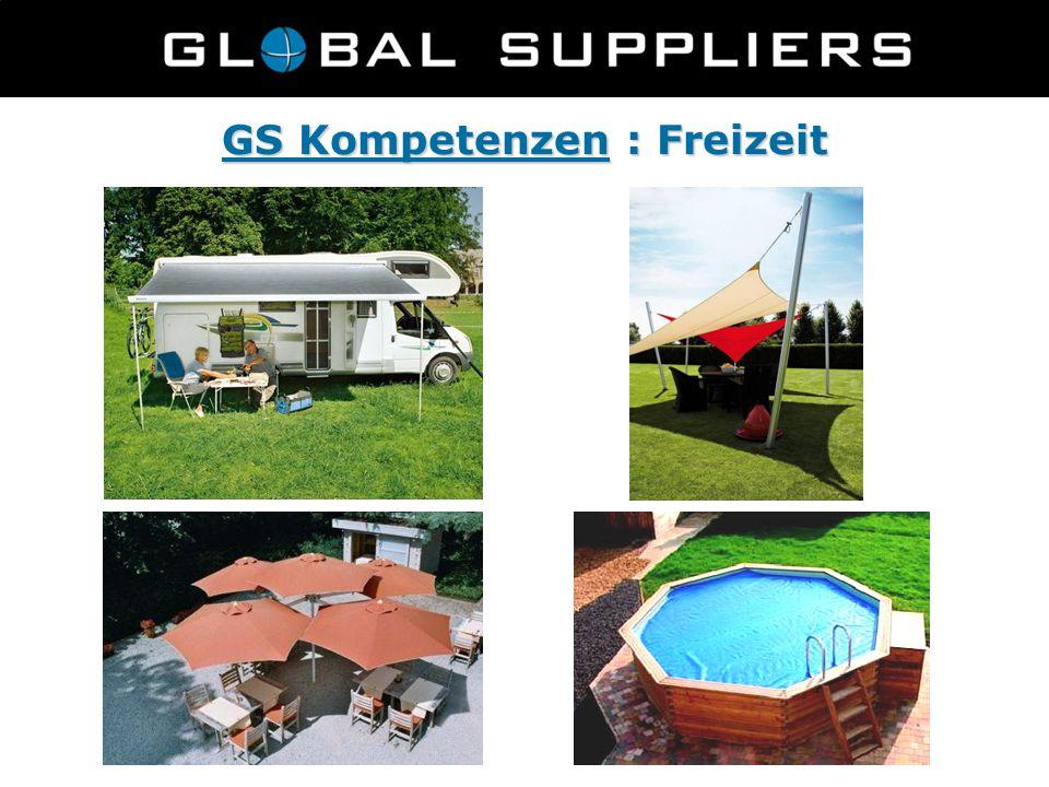 GS Kompetenzen : Freizeit