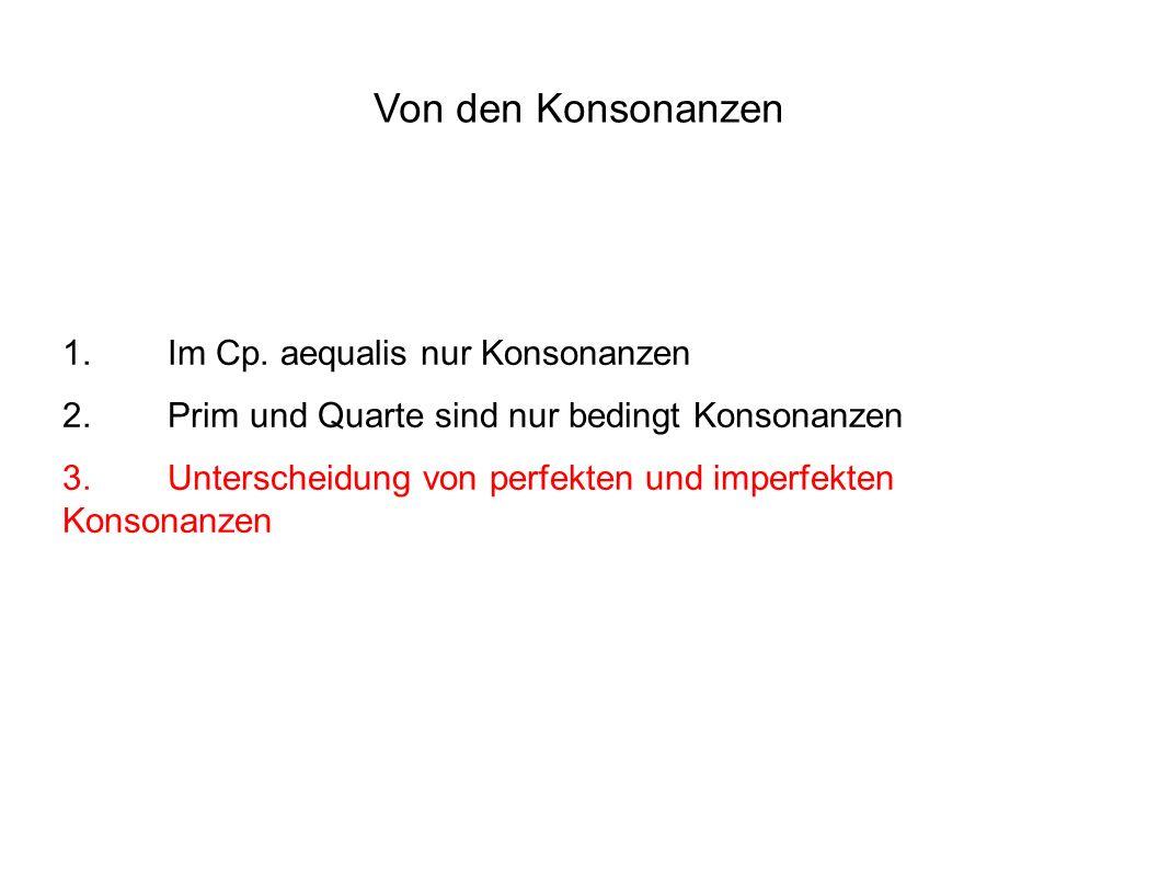 Hausaufgaben Transkribieren Sie bitte die Notenbeispiele der Prim und seiner Fortführung (S.