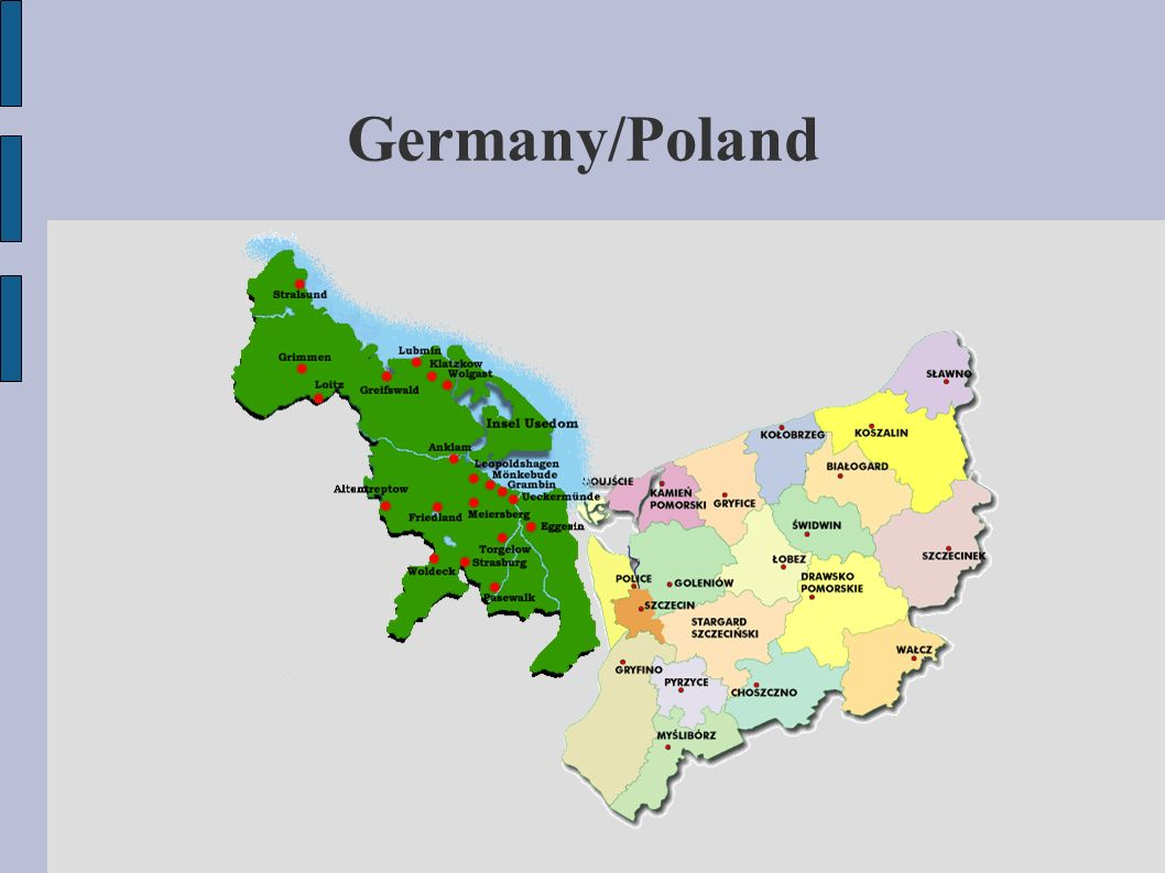 Germany/Poland