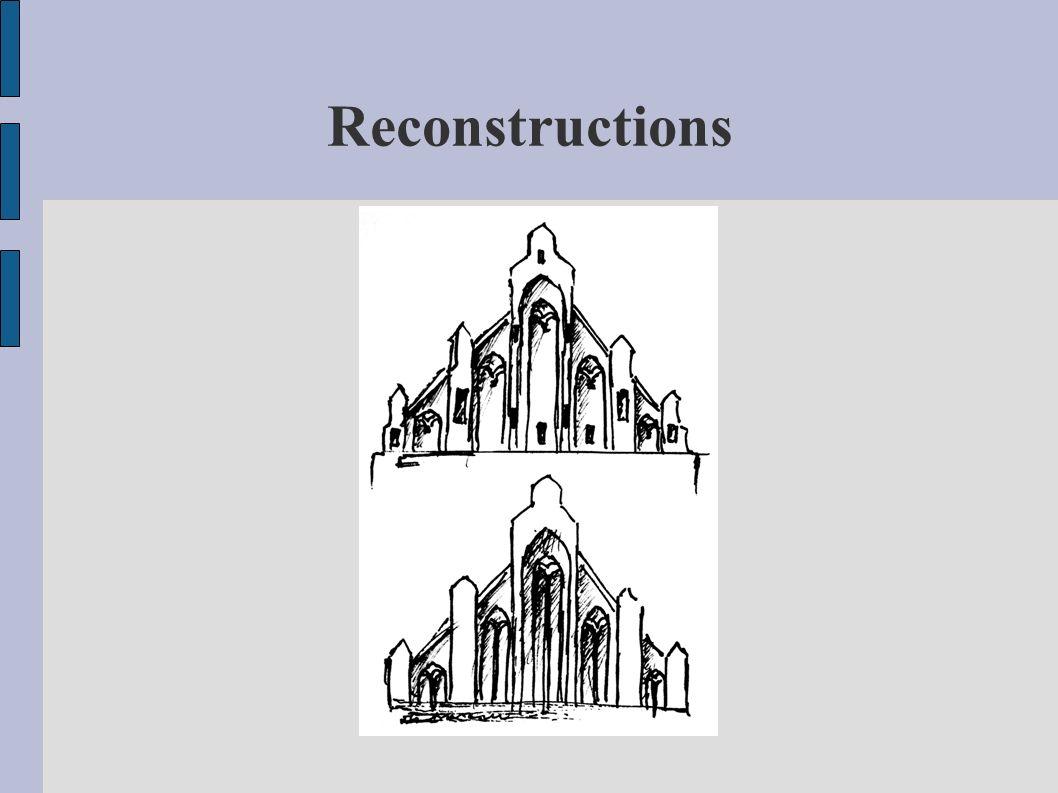 Reconstructions