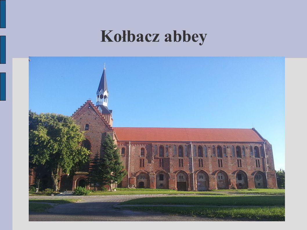 Kołbacz abbey