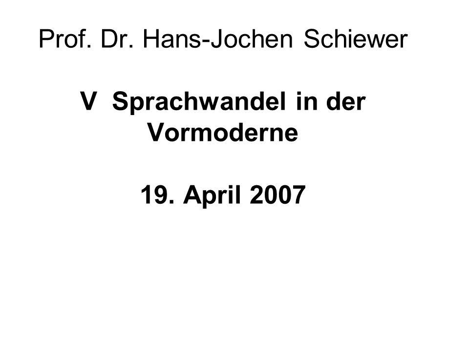 """750 Althochdeutsch Herkunft des Wortes """"deutsch lat."""