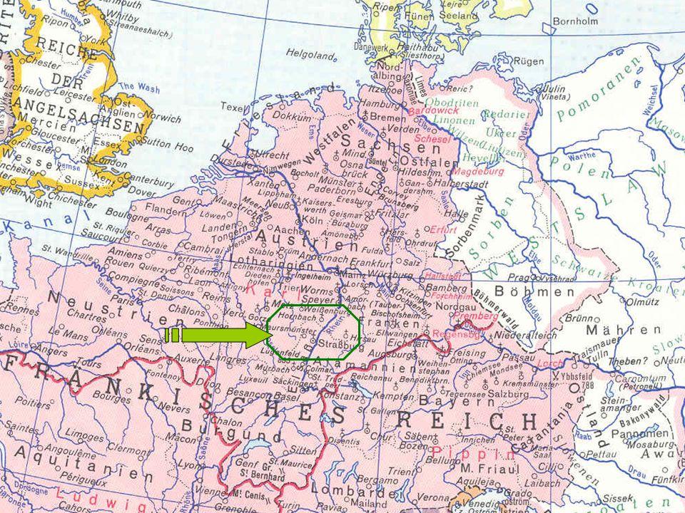 826 Gebetsverbrüderung mit der Reichenau memoria subdiaconus diaconus