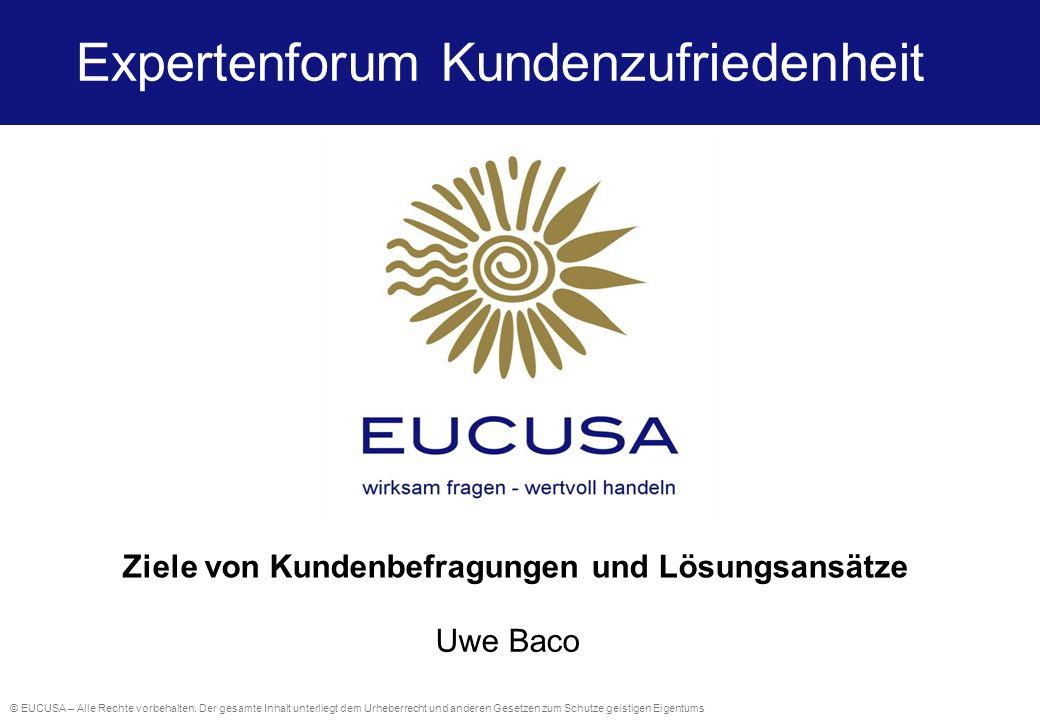 © EUCUSA – Alle Rechte vorbehalten.